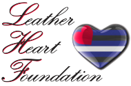 Leather Heart Foundation
