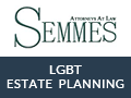 Lee Carpenter | Semmes LGBT Estate Planning