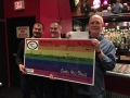 AIDS Action Baltimore says 'Thanks'
