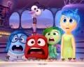 Pixar's Inside Out Shows a Range of Emotions