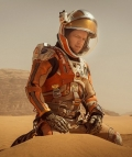 Life (for Movies) on Mars