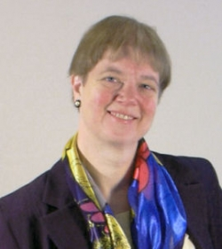 Carol V. Calhoun