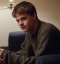 Lucas Hedges as Patrick in 'Manchester by the Sea'