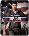 Comedy Over the / Top Gun