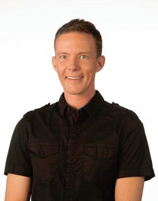 North Dakotan is a man of many roles: Christopher L McKenzie, Jr.