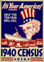 Trump Cuts LGBT People from Census