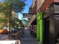 Pedestrianfriendly neighborhoods