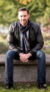 Baritone Steven LaBrie