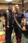 Maryland ambassadors to IML