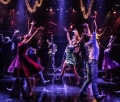 Something's Coming in Signature Theatre's West Side Story