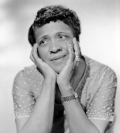 Jackie 'Moms' Mabley