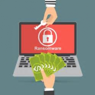 You Don't Wanna Cry about Ransomware