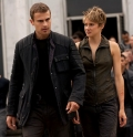 Insurgent Better Than Divergent