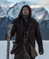 The Revenant: Survival and Revenge