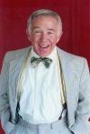 Comedian Leslie Jordan to Kick Off Film Festival