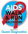 Baltimore AIDS Walk & Run May 7th