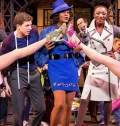 Billy Porter (c) in Kinky Boots