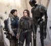 'Rogue One' Stands on its Own And As A Terrific Star Wars Movie
