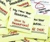 The End of Resolutions