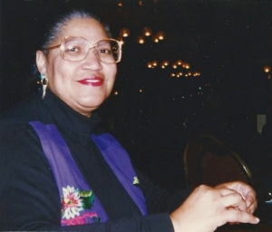 Baltimore's LGBT Pioneer Paulette Young