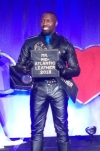 Gérard Turner, Mr. Mid-Atlantic Leather 2018
