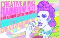 Cineastes Set to Salivate Rainbow Fest: Baltimore 's LGBT film extravaganza timed for Pride