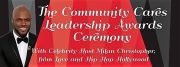 Community Cares Awards, August 26th