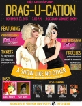 Stevenson's Q Group Presents Drag-U-Cation