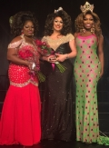 Miss Gay Maryland America 2016!