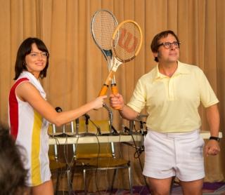 Tennis Tempest