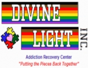 'Divine Light' Shines in Baltimore