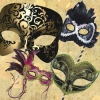 2nd Annual Evening of Mystery Masquerade Ball