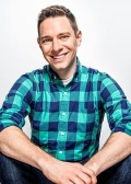 Count on Author Tim Federle to Entertain Readers of All Ages