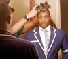 Todrick Hall – king of the documentary Behind the Curtain, opening BIBFF