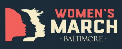 Baltimore Women's March