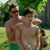 Armie Hammer & Timothée Chalamet in 'Call Me By Your Name'