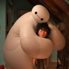 Big Hero 6 is Not Just for Kids