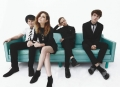 The siblings Echosmith