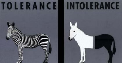 Should We Tolerate Intolerance?