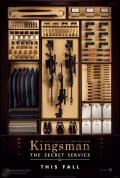Kingsman- The Secret Service is Spy-Movie Royalty