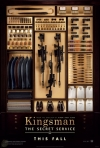 Kingsman- The Secret Service is Spy-Movie Royalty