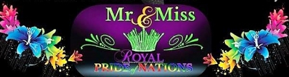 Royal Pride of Nations Hosts 'Night of Royalty' Sept. 17th