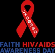 First Faith HIV/AIDS Awareness Day