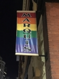 Marquis– Mecca of gay porn, near South Station (where Amtrak trains from Baltimore end up.
