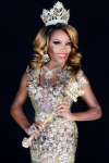 Asia T. O'Hara, Miss Gay America 2016