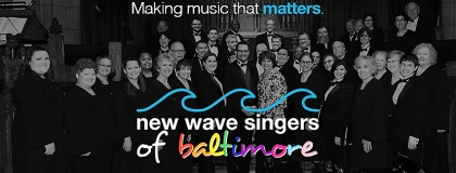 New Wave Singers Auditions
