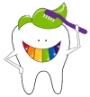 Brushing Up on Oral Health for Older Adults