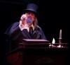 David Bosely Reynolds as Scrooge