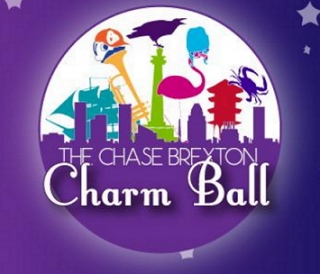 Chase Brexton Charm Ball, September 23rd